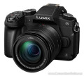 Panasonic Lumix DMC-G85 / DMC-G80 Camera User Manual, Instruction Manual, User Guide (PDF)