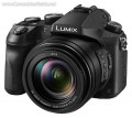 Panasonic Lumix DMC-FZ2500 / DMC-FZ2000 Camera User Manual, Instruction Manual, User Guide (PDF)