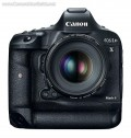 Canon EOS-1D X Mark II DSLR User Manual, Instruction Manual, User Guide (PDF)