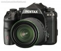 Pentax K-1 DSLR User Manual, Instruction Manual, User Guide (PDF)