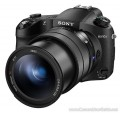 Sony Cyber-shot DSC-RX10 III (DSC-RX10M3) Camera User Manual, Instruction Manual, User Guide (PDF)