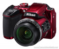 Nikon COOLPIX B500 Camera User Manual, Instruction Manual, User Guide (PDF)