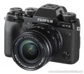 Fujifilm X-T2 Camera User Manual, Instruction Manual, User Guide (PDF)