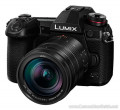 Panasonic Lumix DC-G9 Camera User Manual, Instruction Manual, User Guide (PDF)