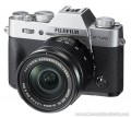 Fujifilm X-T20 Camera User Manual, Instruction Manual, User Guide (PDF)