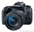 Canon EOS 77D DSLR User Manual, Instruction Manual, User Guide (PDF)