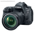 Canon EOS 6D Mark II DSLR User Manual, Instruction Manual, User Guide (PDF)