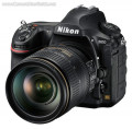 Nikon D850 DSLR User Manual, Instruction Manual, User Guide (PDF)