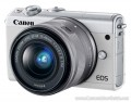 Canon EOS M100 Camera User Manual, Instruction Manual, User Guide (PDF)