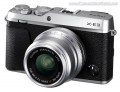 Fujifilm X-E3 Camera User Manual, Instruction Manual, User Guide (PDF)