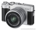 Fujifilm X-A5 Camera User Manual, Instruction Manual, User Guide (PDF)