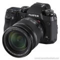Fujifilm X-H1 Camera User Manual, Instruction Manual, User Guide (PDF)