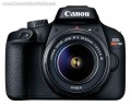 Canon EOS Rebel T100 DSLR User Manual, Instruction Manual, User Guide (PDF)