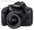 Canon EOS 1500D DSLR User Manual, Instruction Manual, User Guide (PDF)