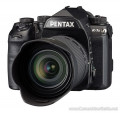 Pentax K-1 Mark II DSLR User Manual, Instruction Manual, User Guide (PDF)