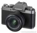 Fujifilm X-T100 Camera User Manual, Instruction Manual, User Guide (PDF)