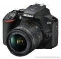 Nikon D3500 DSLR User Manual, Instruction Manual, User Guide (PDF)