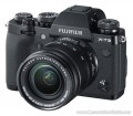 Fujifilm X-T3 Camera User Manual, Instruction Manual, User Guide (PDF)