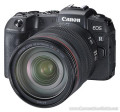 Canon EOS RP Camera User Manual, Instruction Manual, User Guide (PDF)