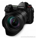 Panasonic Lumix DC-S1 Camera User Manual, Instruction Manual, User Guide (PDF)