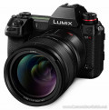 Panasonic Lumix DC-S1R Camera User Manual, Instruction Manual, User Guide (PDF)