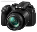 Panasonic Lumix DC-FZ1000 II (DC-FZ1000M2) Camera User Manual, Instruction Manual, User Guide (PDF)
