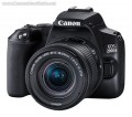 Canon EOS 200D Mark II DSLR User Manual, Instruction Manual, User Guide (PDF)