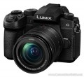 Panasonic Lumix DC-G95 / DC-G90 Camera User Manual, Instruction Manual, User Guide (PDF)