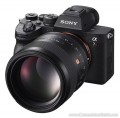 Sony Alpha A7R IV (α7R IV / ILCE-7RM4) Camera User Manual, Instruction Manual, User Guide (PDF)