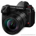 Panasonic Lumix DC-S1H Camera User Manual, Instruction Manual, User Guide (PDF)