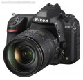 Nikon D780 DSLR User Manual, Instruction Manual, User Guide (PDF)