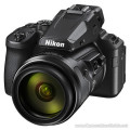 Nikon COOLPIX P950 Camera User Manual, Instruction Manual, User Guide (PDF)