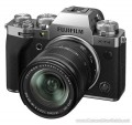 Fujifilm X-T4 Camera User Manual, Instruction Manual, User Guide (PDF)