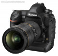 Nikon D6 DSLR User Manual, Instruction Manual, User Guide (PDF)