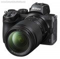 Nikon Z 5 Camera User Manual, Instruction Manual, User Guide (PDF)