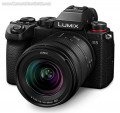 Panasonic Lumix DC-S5 Camera User Manual, Instruction Manual, User Guide (PDF)