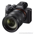 Sony Alpha A7C (α7C / ILCE-7C) Camera User Manual, Instruction Manual, User Guide (PDF)
