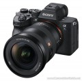 Sony FX3 (ILME-FX3) Camera User Manual, Instruction Manual, User Guide (PDF)